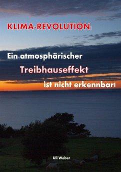 Klimarevolution (eBook, ePUB)