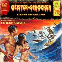 Geister-Schocker, Folge 70: Strand des Grauens ...
