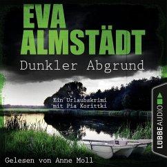 Dunkler Abgrund - Ein Urlaubskrimi mit Pia Korittki (Ungekürzt) (MP3-Download) - Almstädt, Eva