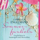 Sommerfunkeln. Geschichten in Sonnengelb und Meeresblau (MP3-Download)