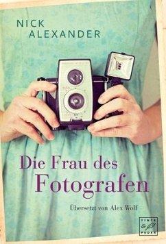 Die Frau des Fotografen