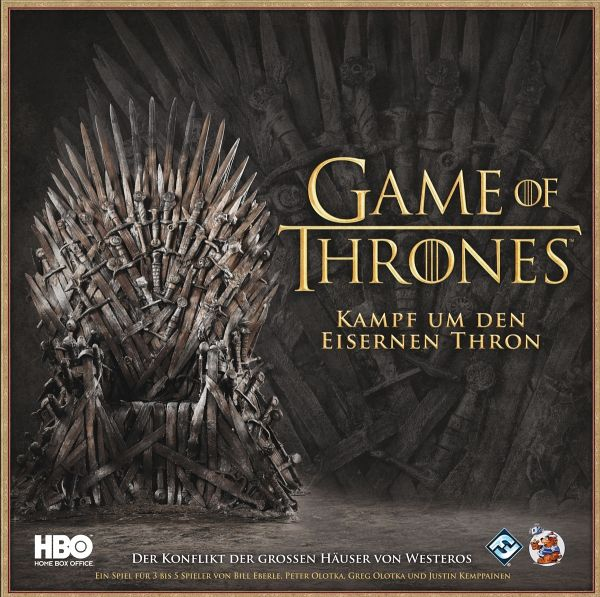 Game of Thrones: Kampf um den Eisernen Thron (Spiel)