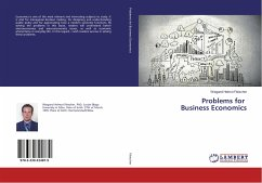 Problems for Business Economics