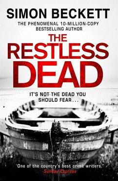 The Restless Dead - Beckett, Simon
