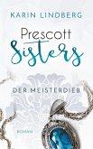 Der Meisterdieb / Prescott Sisters Bd.3