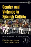 Gender and Violence in Spanish Culture