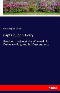 Captain John Avery