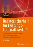 Reaktorsicherheit für Leistungskernkraftwerke 1