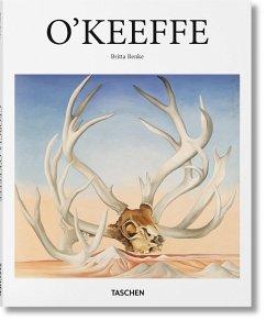 O'Keeffe - Benke, Britta