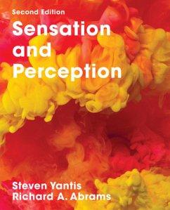 Sensation and Perception - Abrams, Richard A.; Yantis, Steven