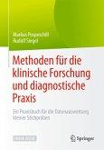 Methoden für die klinische Forschung und diagnostische Praxis