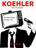 KOEHLER - Finale in Friesland - Charlys Story (eBook, ePUB)
