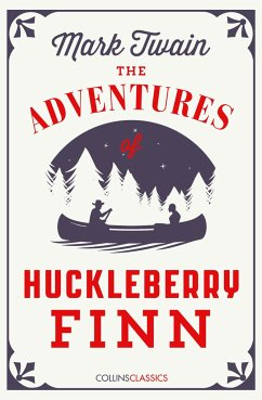 The Adventures Of Huckleberry Finn - Twain, Mark