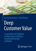 Deep Customer Value