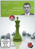 Reti - a Repertoire for White, DVD-ROM