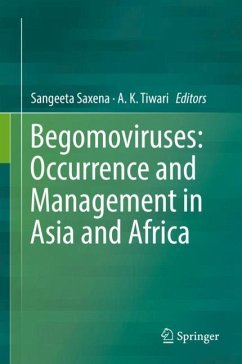 Begomoviruses: Occurrence and Management in Asi...