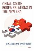 China-South Korea Relations in the New Era (eBook, ePUB)