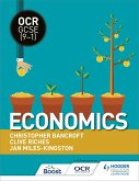 OCR GCSE (9-1) Economics (eBook, ePUB)