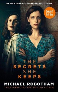 The Secrets She Keeps (eBook, ePUB) - Robotham, Michael