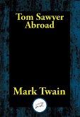Tom Sawyer Abroad (eBook, ePUB)