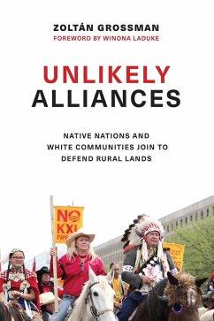 Unlikely Alliances (eBook, ePUB) - Grossman, Zolt¿n