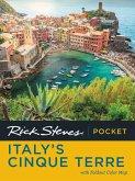 Rick Steves Pocket Italy's Cinque Terre (eBook, ePUB)