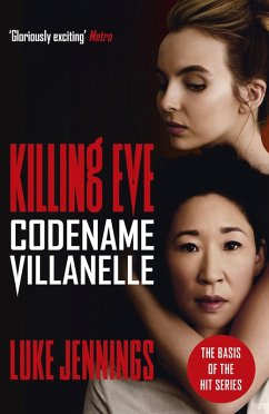 Codename Villanelle (eBook, ePUB)