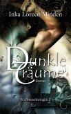 Dunkle Träume (eBook, ePUB)