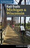 Rail-Trails Michigan & Wisconsin (eBook, ePUB)