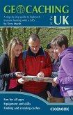 Geocaching in the UK (eBook, ePUB)