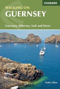 Walking on Guernsey (eBook, ePUB) - Dillon, Paddy