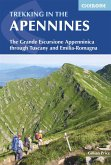 Trekking in the Apennines (eBook, ePUB)