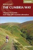 The Cumbria Way (eBook, ePUB)