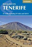 Walking on Tenerife (eBook, ePUB)