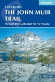 The John Muir Trail (eBook, ePUB)