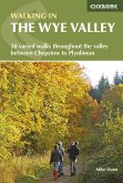 Walking in the Wye Valley (eBook, ePUB)