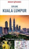 Insight Guides Explore Kuala Lumpur (Travel Guide eBook) (eBook, ePUB)