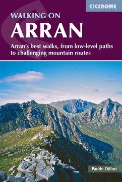 Walking on Arran (eBook, ePUB) - Dillon, Paddy