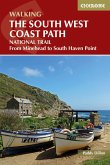 The South West Coast Path (eBook, ePUB)