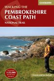 The Pembrokeshire Coast Path (eBook, ePUB)