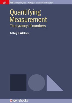 Quantifying Measurement (eBook, ePUB)