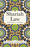 Shariah Law (eBook, ePUB)