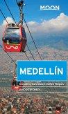 Moon Medellín (eBook, ePUB)
