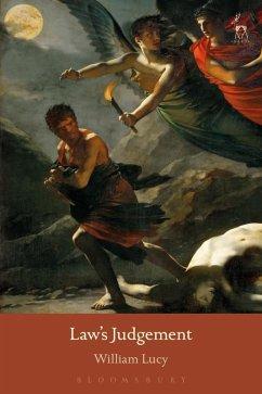 Law's Judgement (eBook, PDF) - Lucy, William