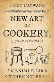 New Art of Cookery (eBook, ePUB)