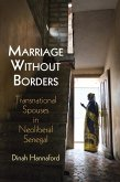 Marriage Without Borders (eBook, ePUB)