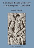 Anglo-Saxon Cemetery at Empingham II, Rutland (eBook, ePUB)