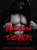 Matched with the Demon (eBook, ePUB)