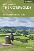 Walking in the Cotswolds (eBook, ePUB)
