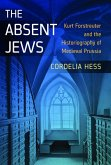 The Absent Jews (eBook, ePUB)